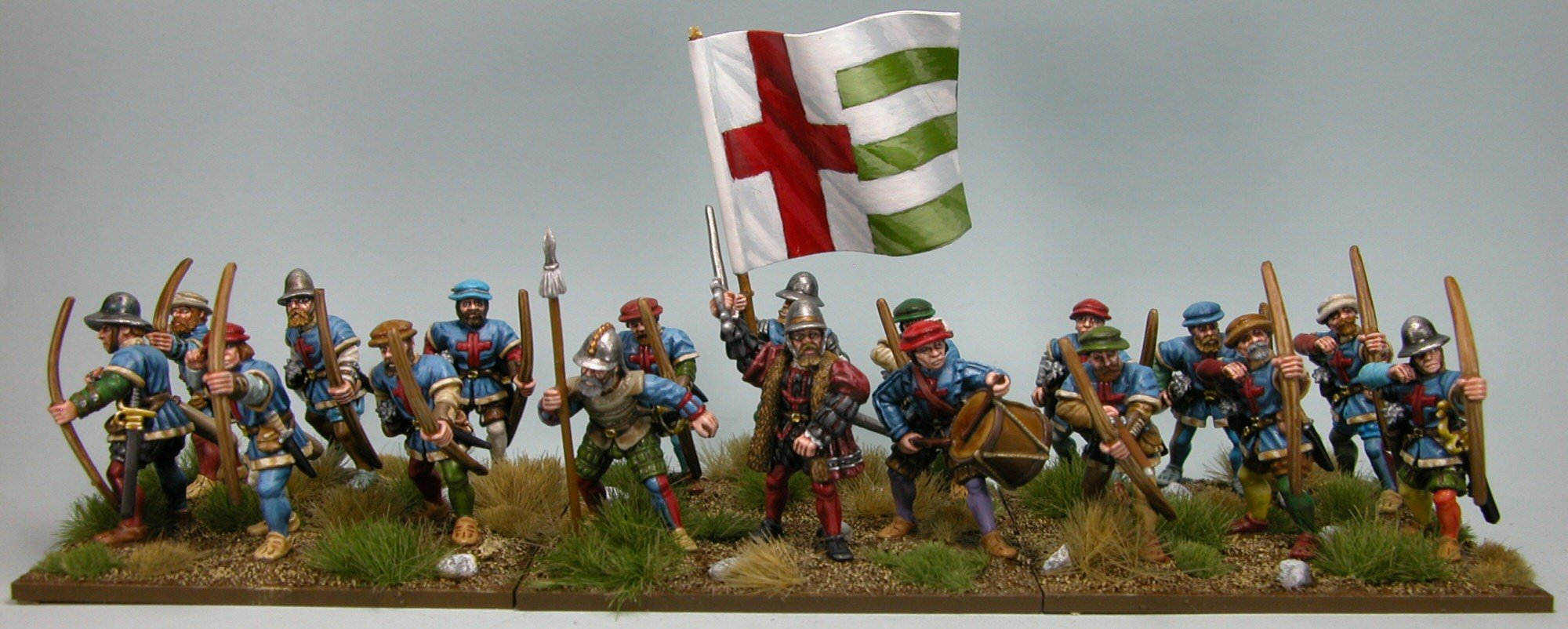 Tudor Unit