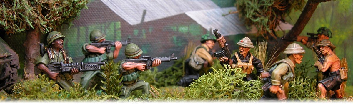 The Assault Group - The home of quality 28mm miniatures