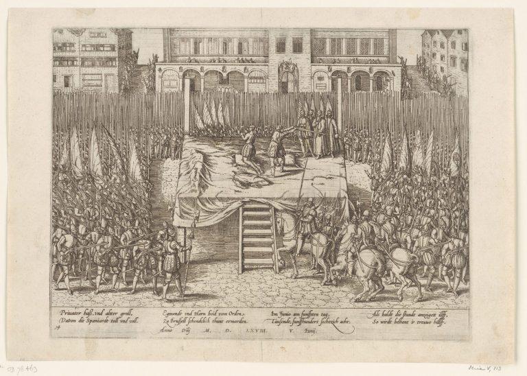 Pre-Order; Sea Beggars and Dutch Militia.