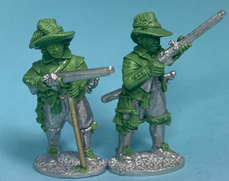 Dutch infantry Workbench images
